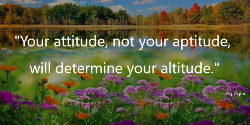 Top 60+ Attitude Quotes About Myself