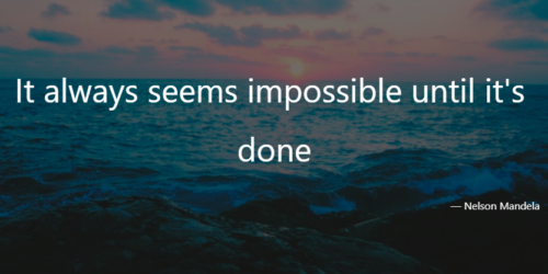 Top 120+ Motivational Quotes for self